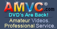 Become A Porn Star At AMVC!