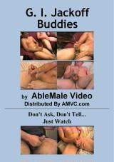 G. I. Jack Off Buddies - homemade gay porn video