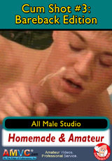 All Male Studio - homemade gay porn video