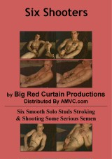 Big Red Curtain Productions - homemade gay porn video