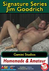Jim Goodrich Part #2 - homemade porn