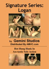 Signature Series - Logan - homemade gay porn video