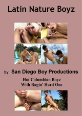 San Diego Boys Productions - homemade gay porn video