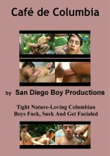 Steve Myer Productions - homemade gay porn video