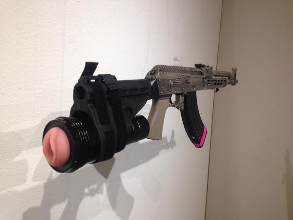 fleshlight gun flesh light