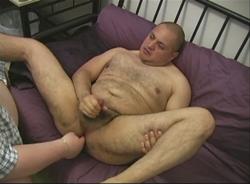 homemade gay porn video